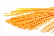 Free A Lot Of Spaghetti Pasta Royalty Free Stock Image - 19613716