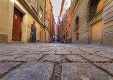 Free Old Town,Stockholm,Sweden Royalty Free Stock Images - 19614339