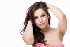 Free Beauty Stock Image - 19615341