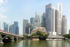Free Singapore Stock Photo - 19615810