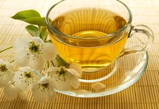 Free Tea Stock Photography - 19617002
