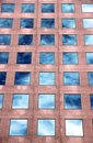 Free Blue Windows Royalty Free Stock Image - 19620476