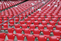 Free Auditorium  And  Seat In Stadium Stock Photos - 19620853