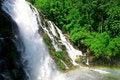 Free Waterfall With Rainbow Stock Photos - 19621093
