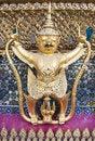 Free Statue Of Beautiful Garuda Stock Images - 19627314