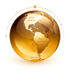 Free Icon Of Earth Stock Images - 19621104