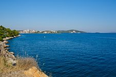 Free Dalmatian Coast Royalty Free Stock Photos - 19621418