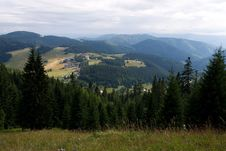Free Mountains In Slovakia Royalty Free Stock Image - 19621616
