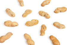 Free Groundnuts Stock Image - 19623601