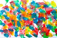 Free Paint Stock Image - 19623671