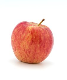 Free Red  Apple Stock Images - 19626024