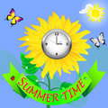 Free Summer Time. Royalty Free Stock Photography - 19630317