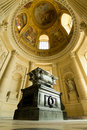 Free The Sarcophagus Of Joseph Bonaparte In Les Invalid Stock Photos - 19633753