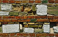 Free Different Bricks Wall Royalty Free Stock Images - 19637879