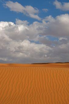 Free Desert Stock Photography - 19631652