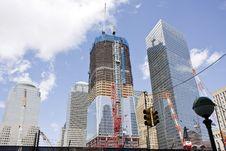 Free Ground Zero Stock Photos - 19631773
