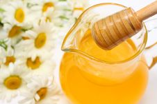 Free Honey Royalty Free Stock Image - 19631796