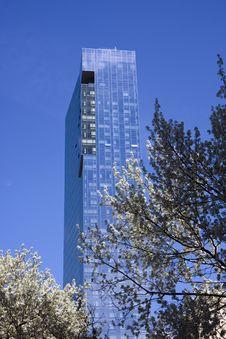 Free Manhattan Building Closeup Stock Photos - 19631833