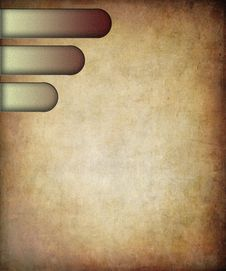 Free Textural Old Paper Royalty Free Stock Image - 19636556