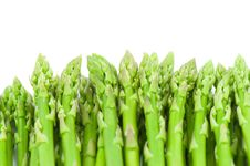 Free Asparagus Stock Photography - 19638932