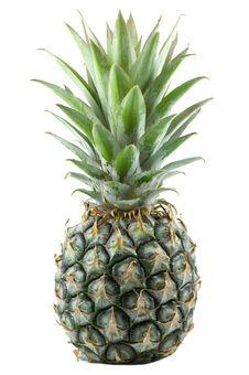 Free Pineapple Royalty Free Stock Image - 19639706