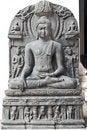 Free Buddha Sculpture Royalty Free Stock Photo - 19647835