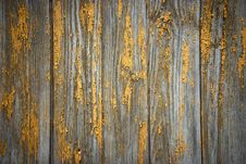 Aged Wooden Background Royalty Free Stock Photos