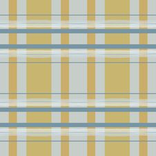 Free Blue Yellow Stripes Background Stock Images - 19642014