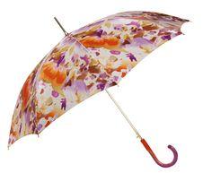 Free Large Bright Umbrella Royalty Free Stock Photo - 19642915