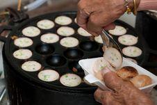 Free Kind Of Thai Sweetmeat . Royalty Free Stock Photo - 19643725