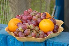 Free Fresh Fruits Royalty Free Stock Image - 19644366