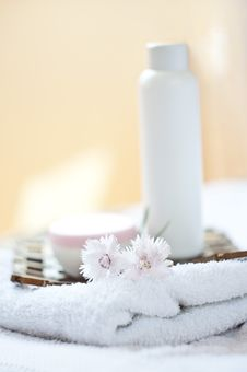 Free Body Care Royalty Free Stock Images - 19644739
