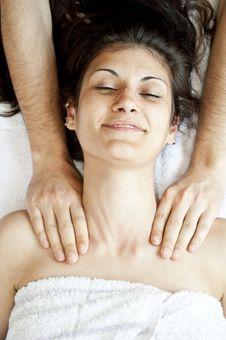Free Massage Stock Photos - 19644753