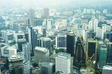 Free Kuala Lumpur Stock Photo - 19645310