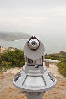 Free Binoculars Royalty Free Stock Photos - 19645608