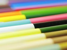 Free Color Pencil Stock Photo - 19646560