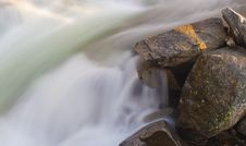 Free Rushing Water Stock Images - 19648944