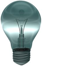 Free Lamp_spiral Stock Images - 19649204