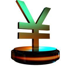 Free Yen Stock Photo - 19649230