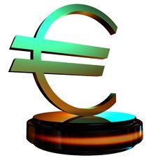 Free Euro Stock Photography - 19649232