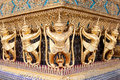Free Garuda Temple Symbol. Royalty Free Stock Image - 19652526