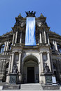 Free The Semperoper Of Dresden, Saxony Stock Image - 19654811