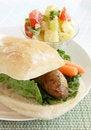 Free Italian Sausage Stock Image - 19655671