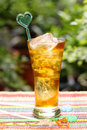 Free Iced Tea Royalty Free Stock Images - 19657019