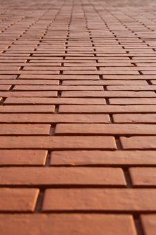 Free Brick Wall Stock Image - 19650571