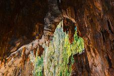 Free Batu Caves At Kuala-Lumpur, Malaysia Royalty Free Stock Photos - 19651198