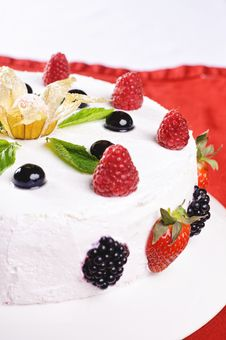 Free Piece Of Cake Royalty Free Stock Images - 19655029