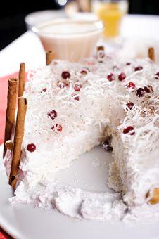 Free Piece Of Cake Stock Image - 19655051
