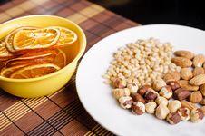 Free Mixed Nuts Stock Photo - 19655060