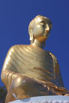 Free Buddha Stock Image - 19656111